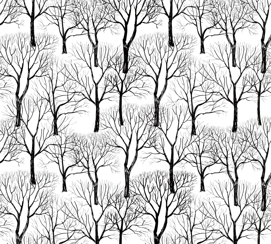 Tree Silhouette Images Stock Photos amp Vectors  Shutterstock